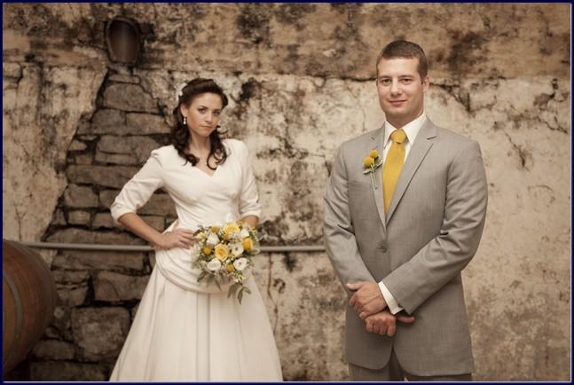 Tematica vintage pentru nunta miri