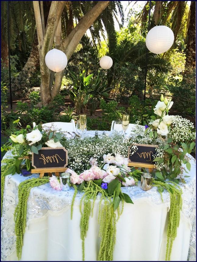Tematica vintage pentru nunta natura