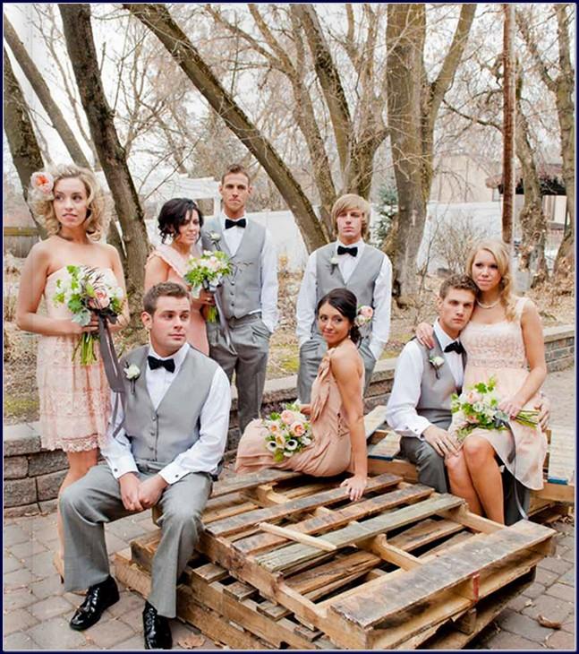 Tematica vintage pentru nunta nuntasi