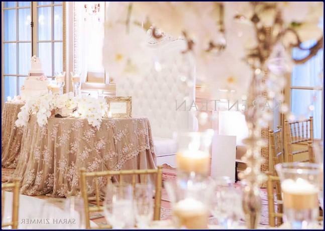 Tematica vintage pentru nunta sala
