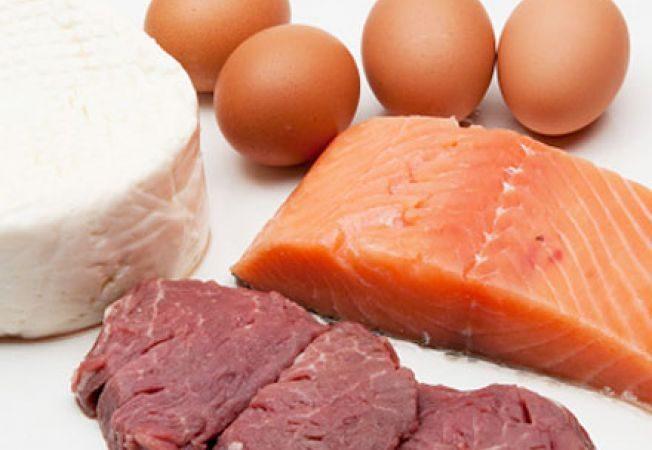 alimente pentru cresterea masei musculare