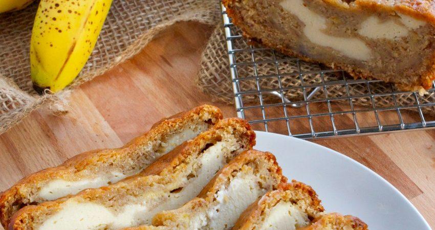 paine cu banane