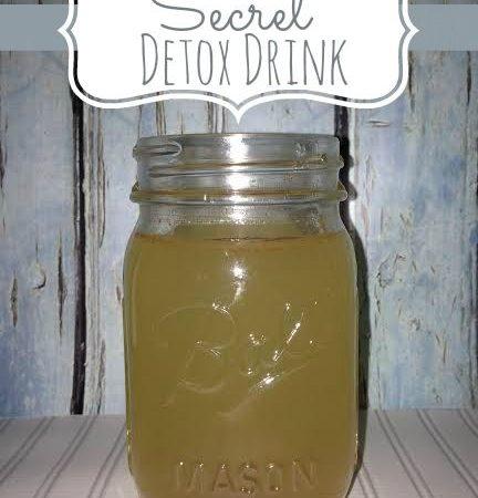 bautura detoxifiere