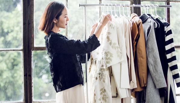Pastrati hainele intr-un mod corespunzator