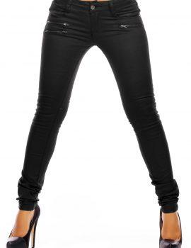 Jeans negru Laulia