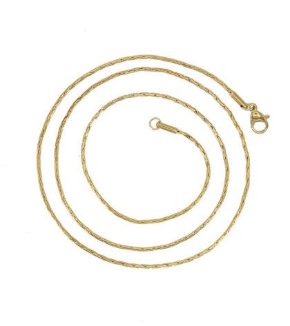 Lant elegant placat aur Marlary