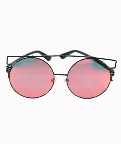Ochelari de soare dama lentile roz Olivia