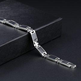 Bratara Eleganta Magnetica Stainless Steel