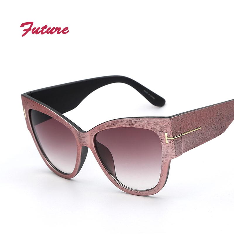 Ochelari de soare rame late roz ProudDemon