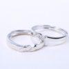 Inele de logodna ajustabile argint 925 sus