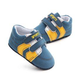 Pantofi sport albastrii 0-6 luni