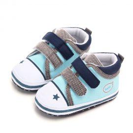Pantofi sport azur 0-6 luni