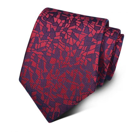 Cravata barbati bordo Clark