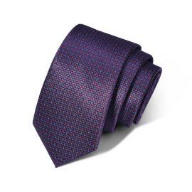 Cravata barbati mov Harry