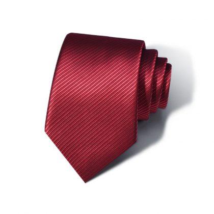 Cravata barbati rosie Billy
