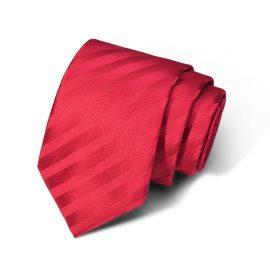 Cravata barbati rosie Gerard