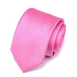 Cravata barbati roz