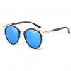 Ochelari de soare dama lentile albastre Fergie
