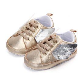 Pantofi aripa de inger 0-6 luni
