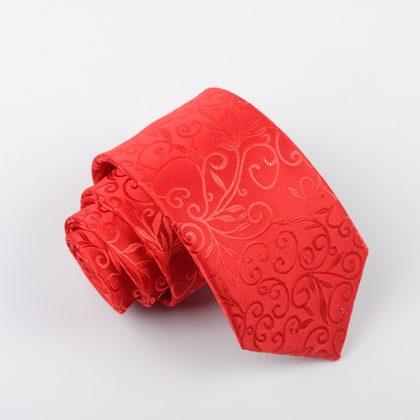 Cravata barbati rosie Bryan