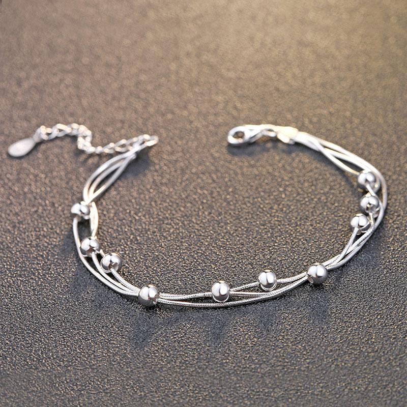 Bratara dama argint 925 bilute