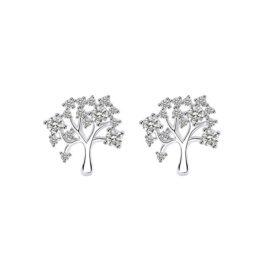 Cercei argint 925 copacul vietii