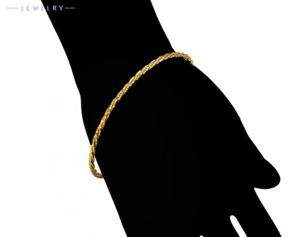 Bratara dama finuta placata aur mana