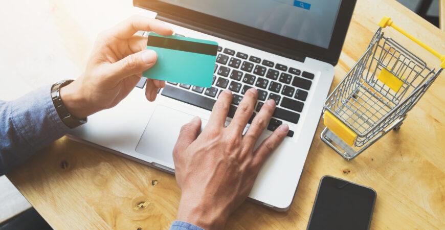 de ce să cumperi online