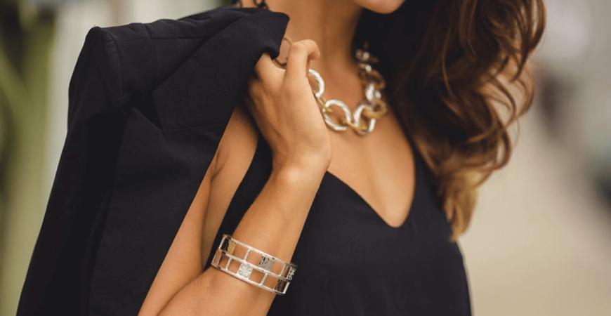 ce bijuterii sunt la modă în 2021
