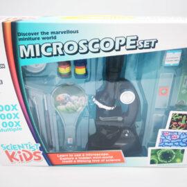 Set microscop