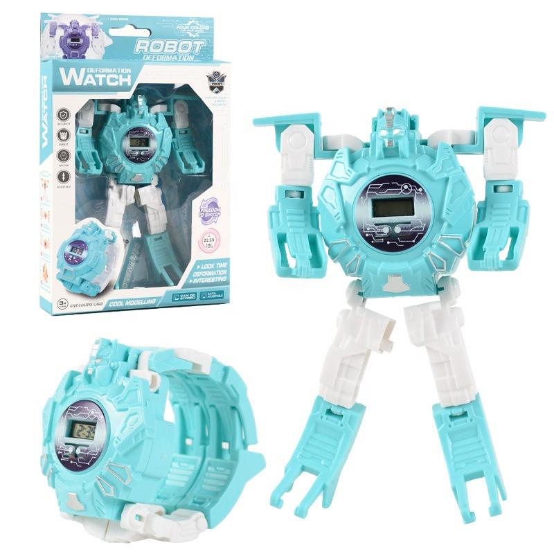 Ceas model robotel
