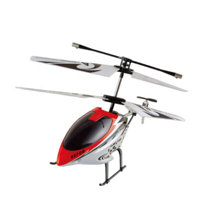 Elicopter cu telecomanda