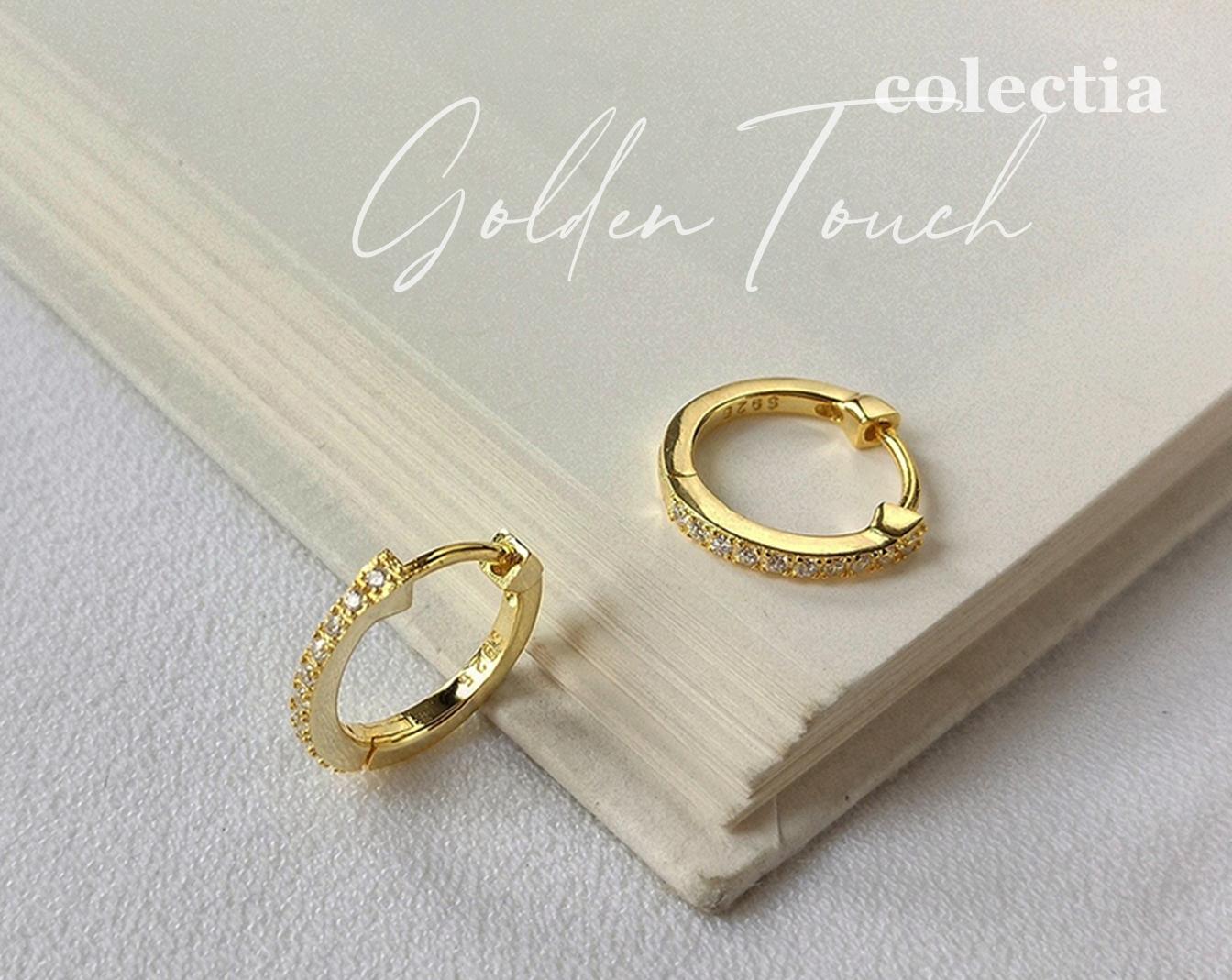 golden toiu