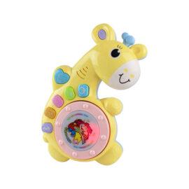 Jucarie interactiva girafa amuzanta