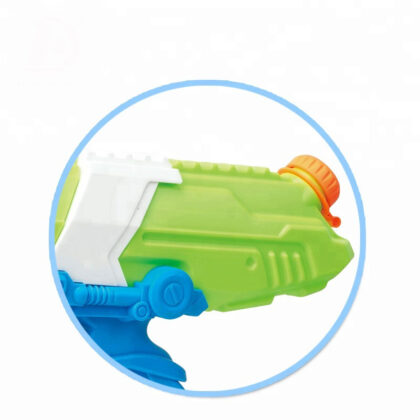 Pistol cu apa aer comprimat