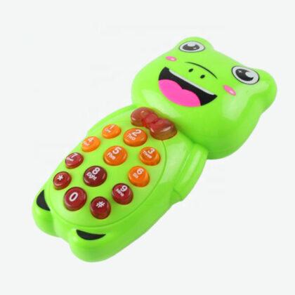 Telefon mobil broscuta