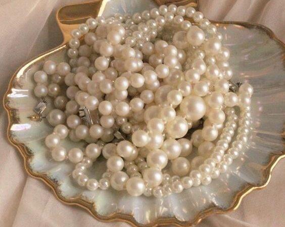 perlele sunt cool