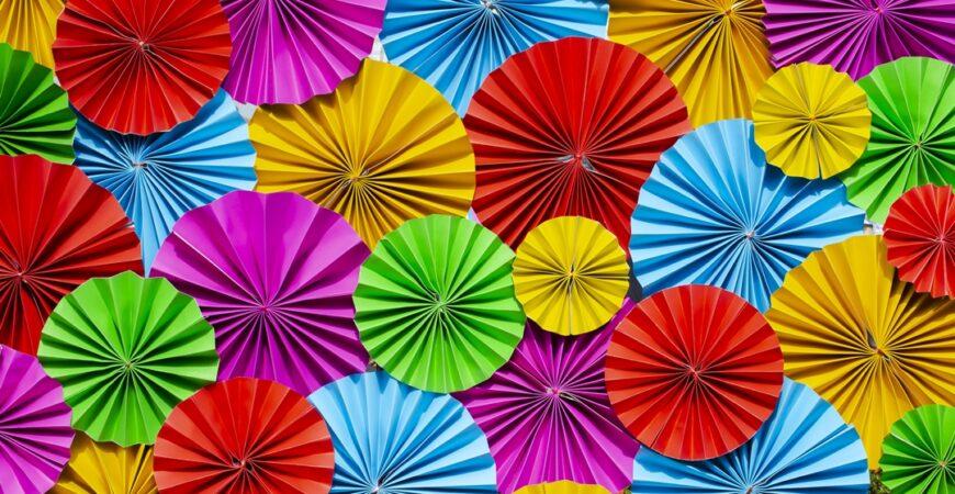 care este semnificația culorilor