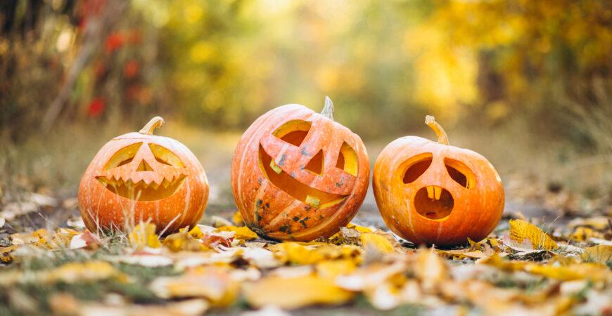 ce este Halloween-ul